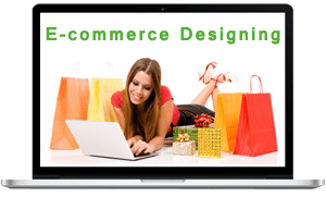 e commerce website deisgning company Ahmedabad
