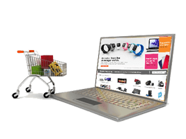 ecommerce website development in Ahmedabad india