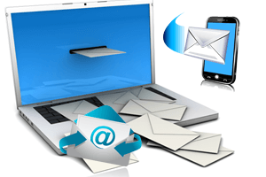 email and sms software
