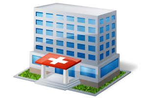 clinic, hospital management software