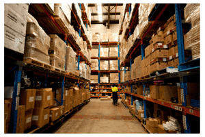 Inventory, Stock management software