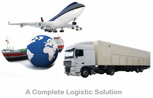 Logistic Software India
