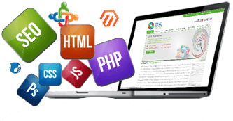 dynamic Website Development Ahmedabad